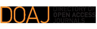 Logo DOAJ