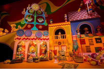 [Tokyo Disney Resort] 35th Anniversary : Happiest Celebration ! (du 15 avril 2018 au 25 mars 2019) - Page 3 W811