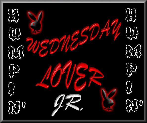 WEDNESDAY_LOVER