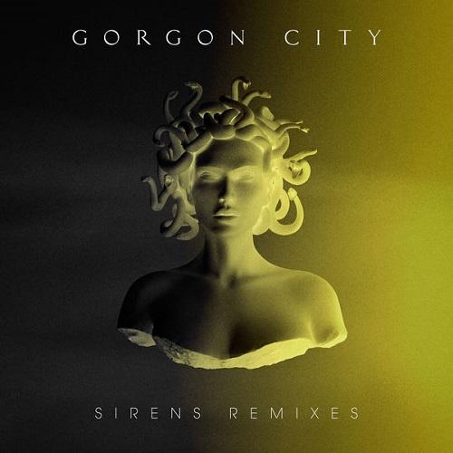 Gorgon City - Sirens. Remixes (2015) [FLAC]