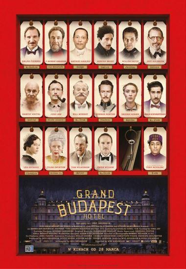 Grand Budapest Hotel / The Grand Budapest Hotel (2014) PL.BRRip.XviD-GR4PE   Lektor PL