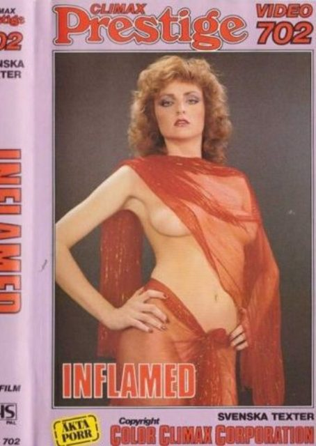 Inflamed (1984) DVDRip x264 950MB