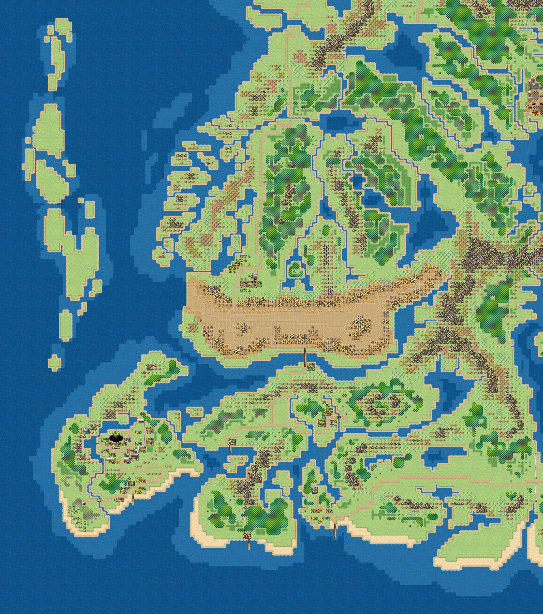 My World Map Rpg Maker Forums