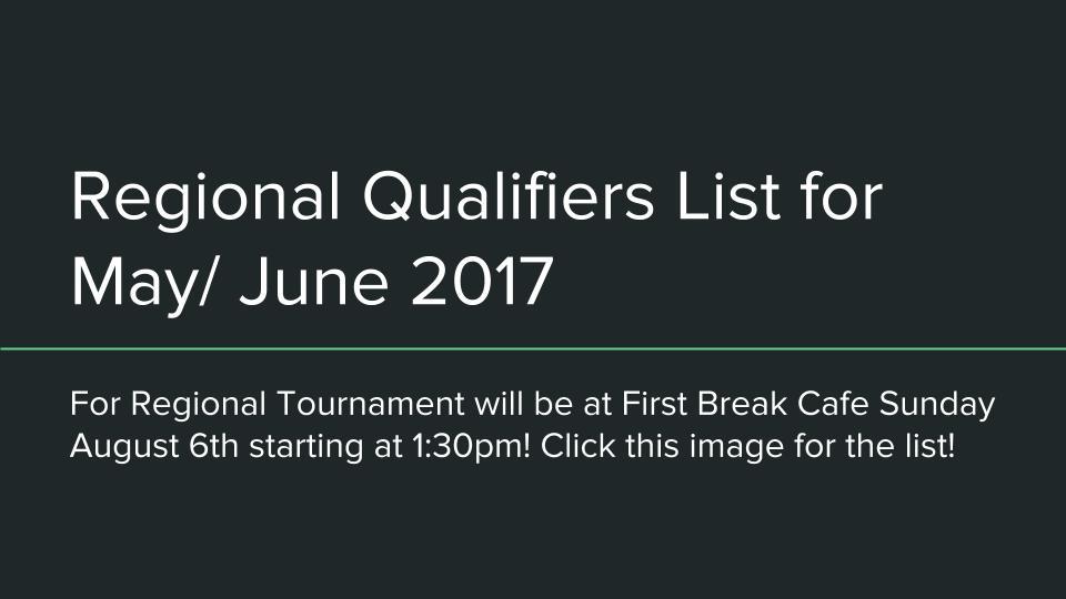 Regional_Qualifiers_List_September_October_2016
