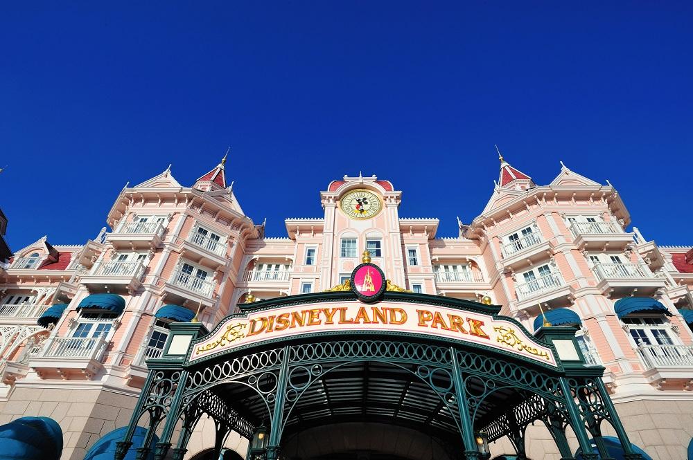 Disneyland Paris Disneyland Hotel