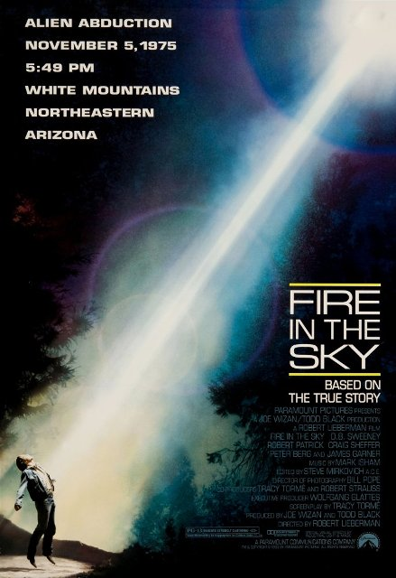 Fire in the Sky (1993) 720p WEB-DL 750MB