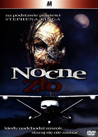 Nocne zło / The Night Flier (1997) PL.AC3.DVDRip.XviD-GR4PE | Lektor PL