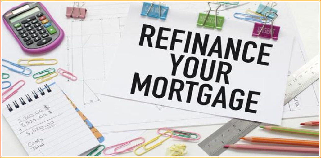 Mortgage Refinance