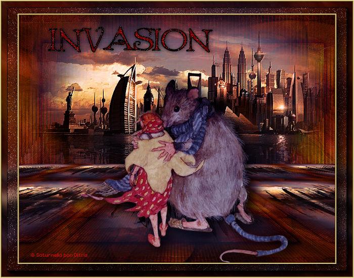 Invasión 1062