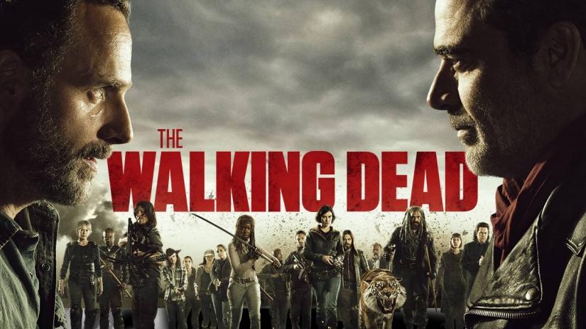 Showrunner revela que salto temporal ainda pode acontecer — The Walking Dead