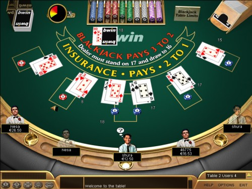 Online USA Casino Games