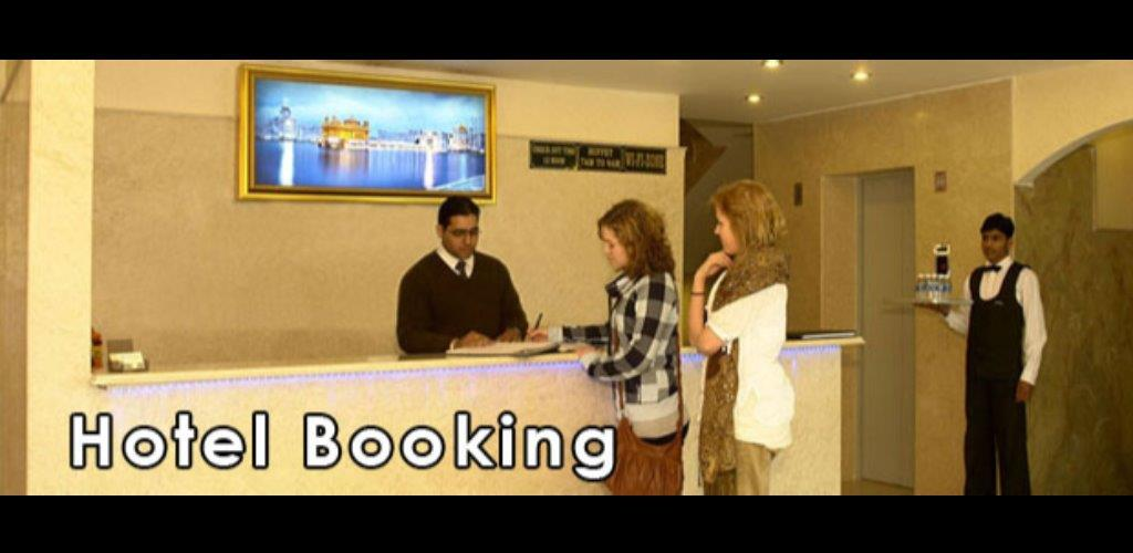 Hotel Booking