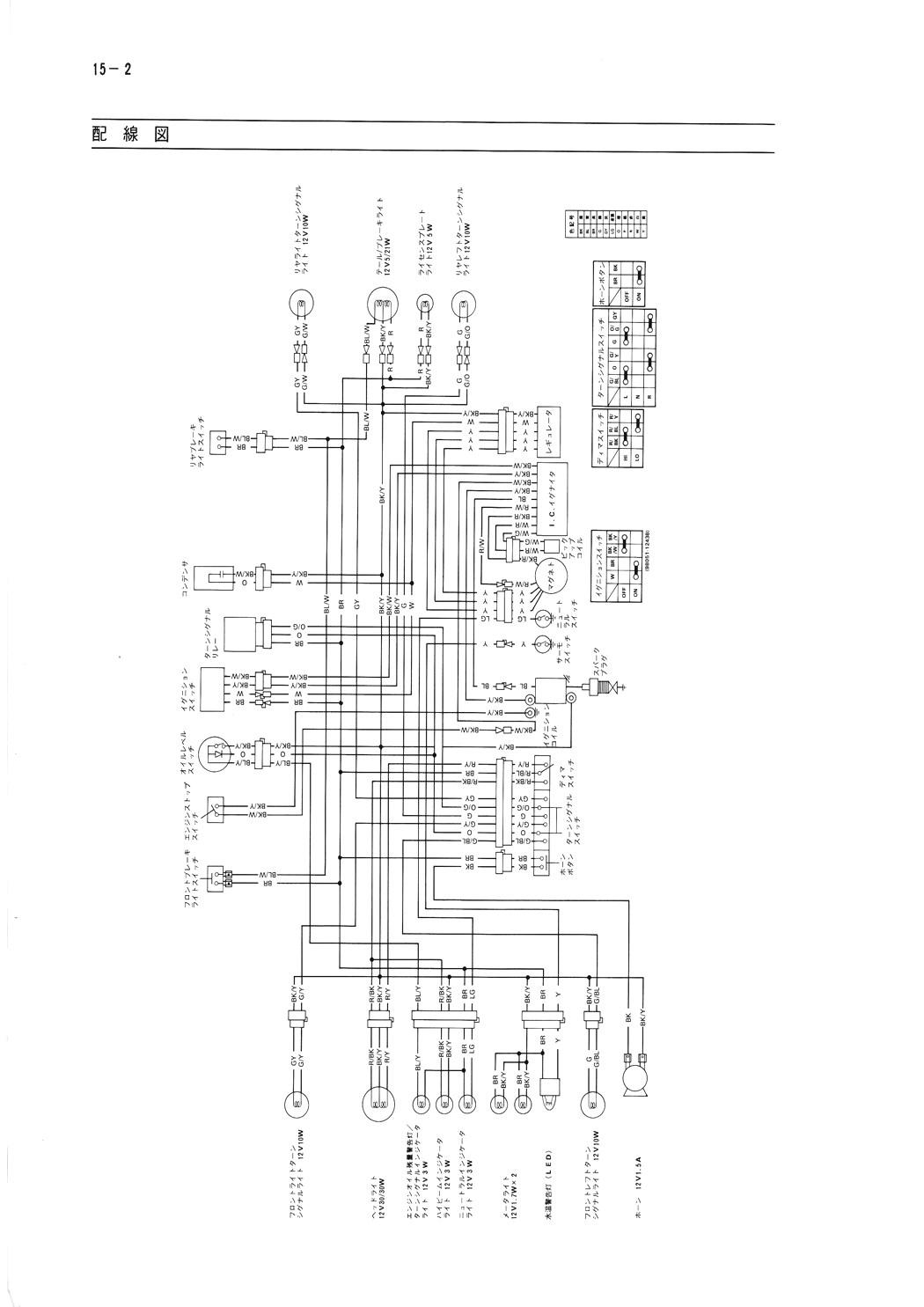kdx250sr    wiring       diagram        imgbb