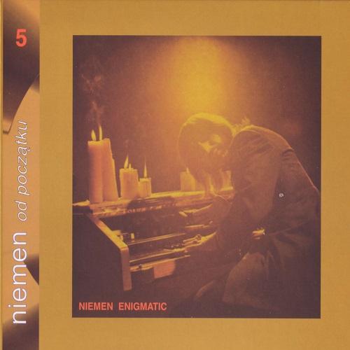 Czesław Niemen - Enigmatic (Remaster) (2002) [FLAC]