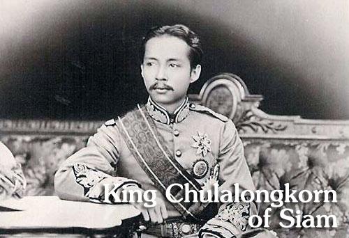 King_Chulalongkorn_Day