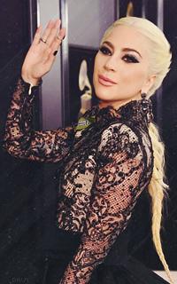 Lady Gaga Avatars 200x320 pixels Joanne11