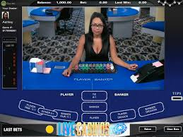 Live Poker Online Casinos For US Players