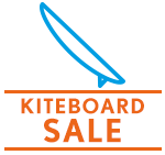 Kiteboard sale