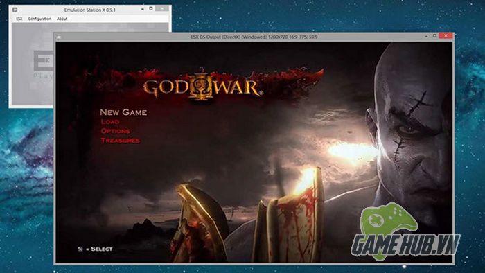 Nhà phát hành tấn công phần mềm giả lập PS3