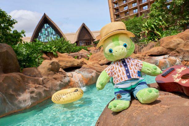 [Disney Vacation Club] Aulani, a Disney Resort & Spa (29 août 2011) - Page 9 W858