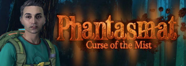 Phantasmat 10: Curse of the Mist [Beta Version]
