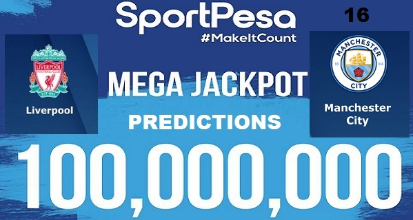 Sportpesa Jackpot, Prediction site, Correct football matches