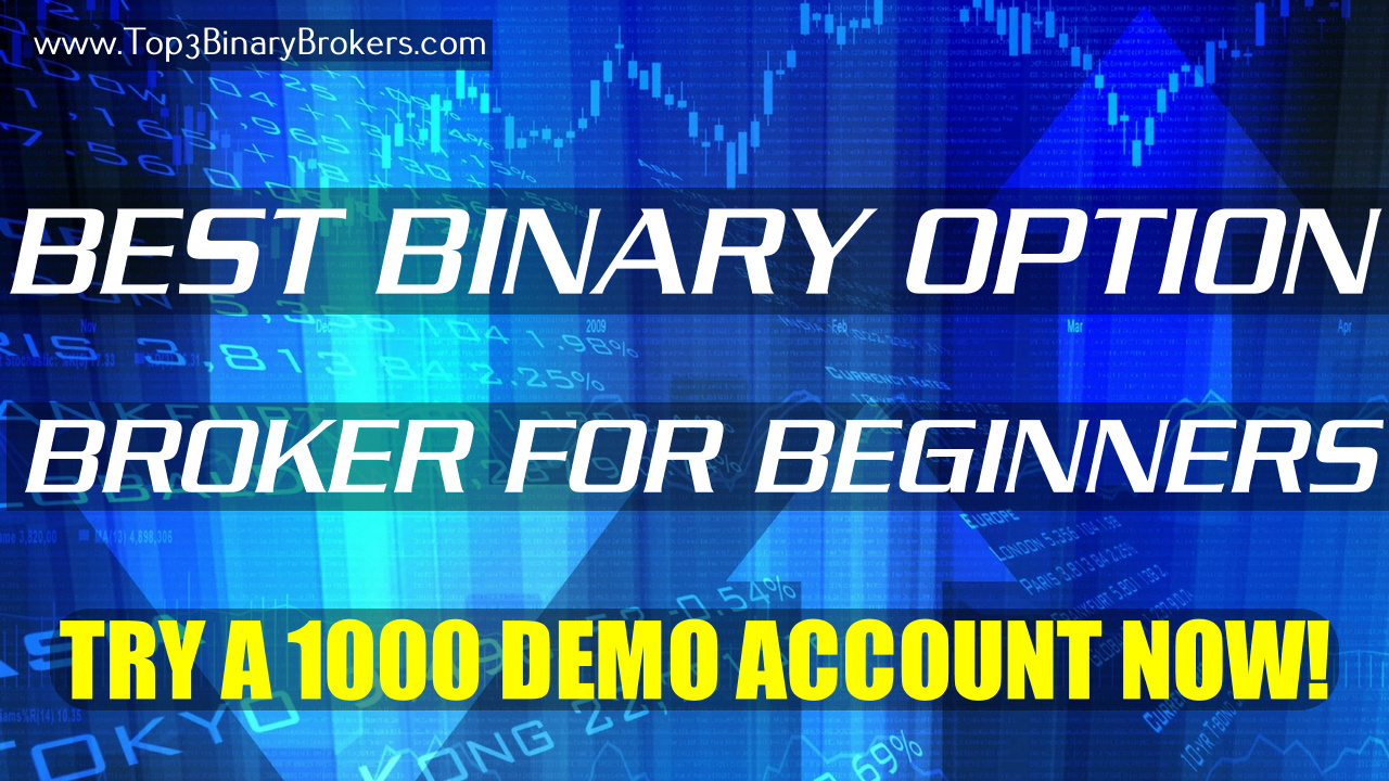Best binary option brokers in usa