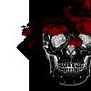 - BÚSQUEDA - Blood Moon. Skull
