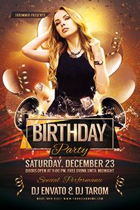 15_birthday_party_flyer
