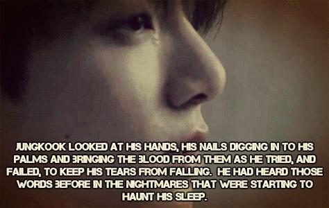 BTS Kidnapped! **ON HIATUS** - Chapter 19 - kaelyngrey