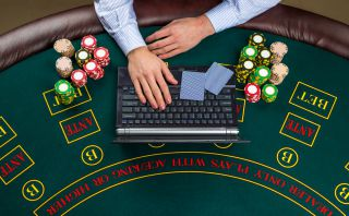 Bitcoin Online Gambling USA
