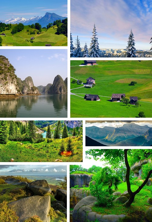 Most Wanted Nature Widescreen Wallpapers # 575