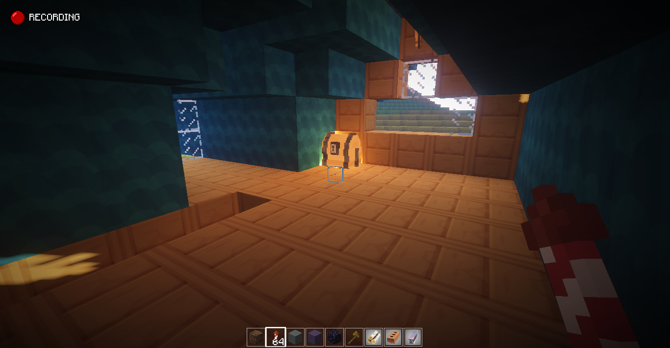 This needs optifine though. But there