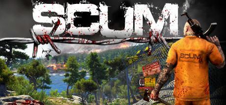 Купить SCUM - лицензионный ключ для Steam