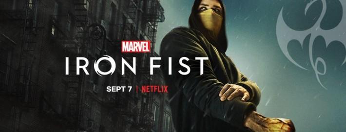 Iron Fist online
