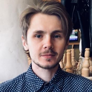 Артем Гелий - форекс аналитик и видео блоггер