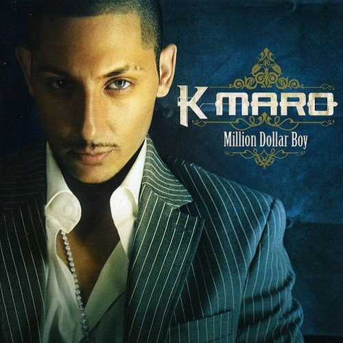 K-Maro - Million Dollar Boy (2005) [FLAC]