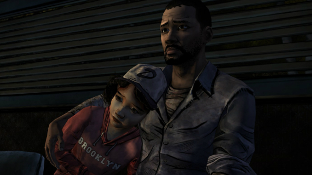 THE WALKING DEAD & THE WOLF AMONG US Developer Telltale Games Releases A Statement Regarding Its Closure