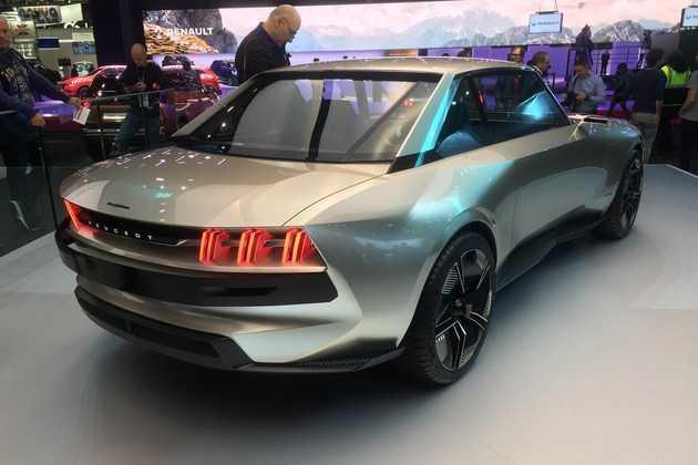 2018 - [Peugeot] e-Legend Concept - Page 14 ELEG3
