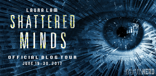 Shattered Minds Tour Banner