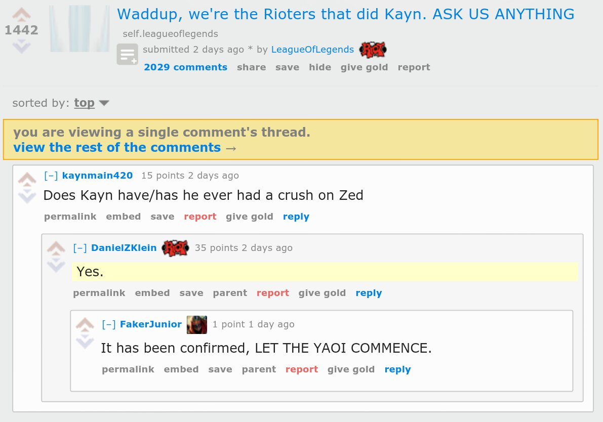 regarding kayn s  now canon  homosexual tendencies and his Kindle Fire Tablet Kindle Fire Tablet