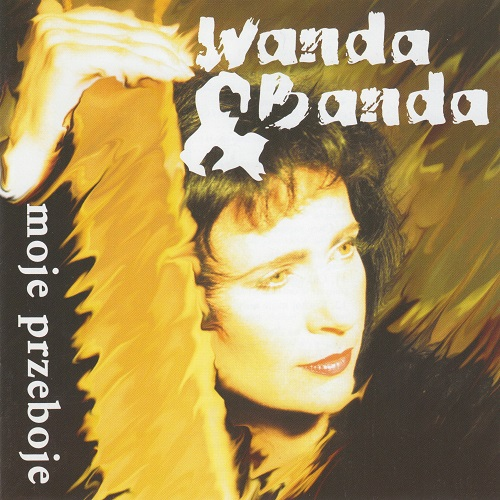 Wanda i Banda - Moje Przeboje (1998) [MP3]