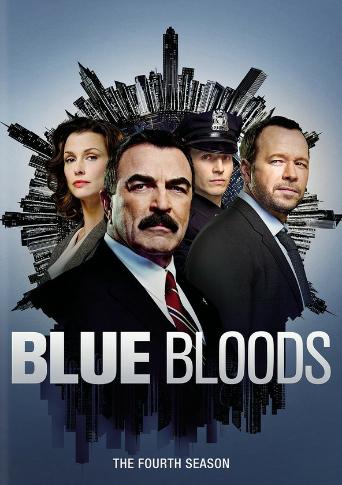 Голубая кровь 8 сезон 22 серия