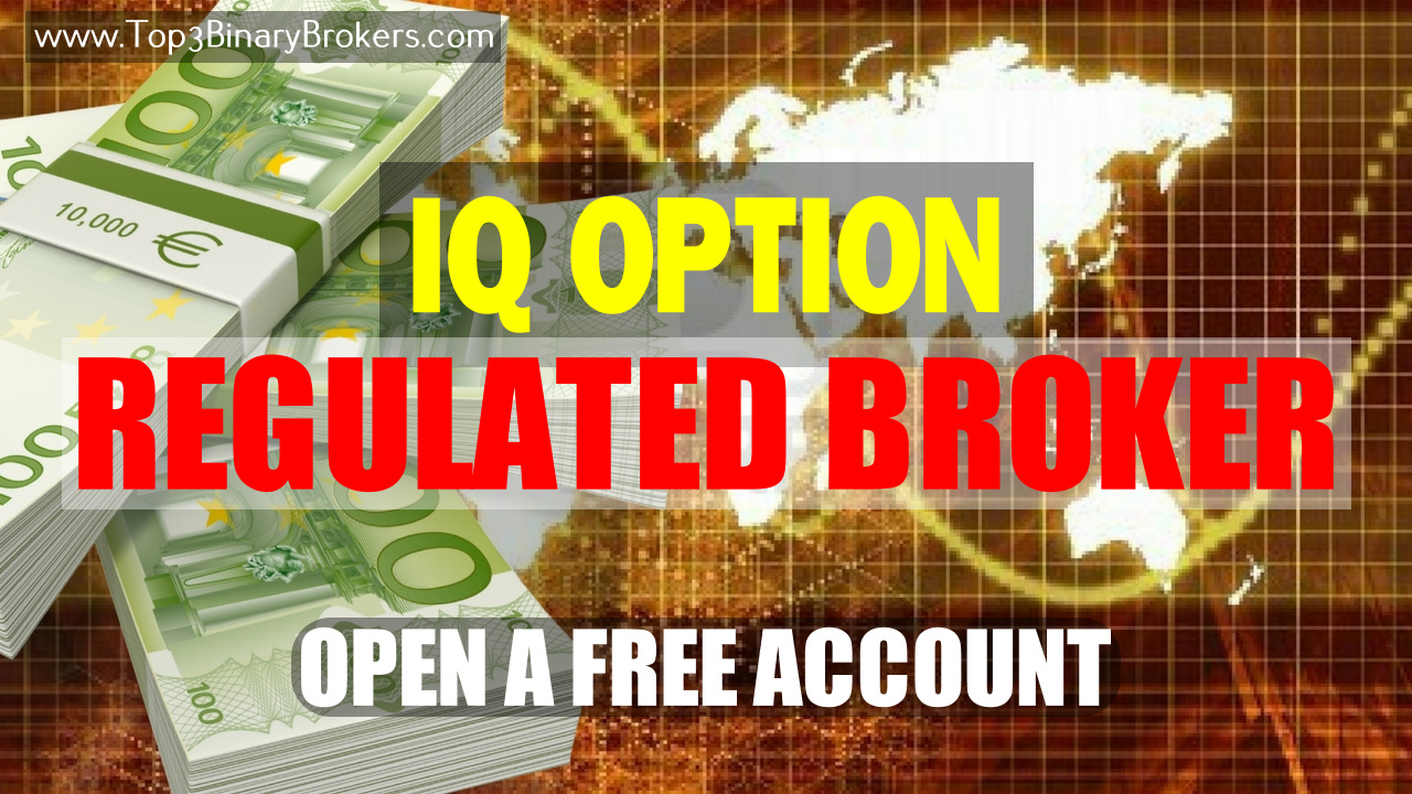 IQ Binary Option Best Brokers South Africa