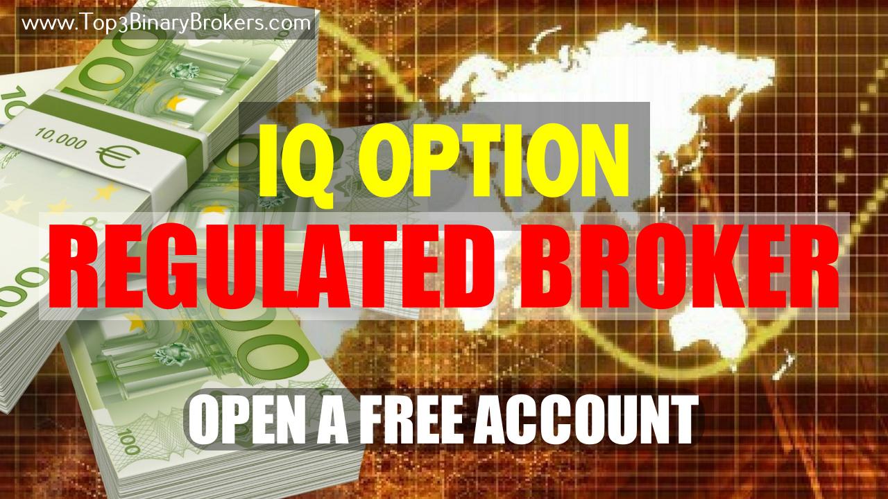 IQ Binary Option Range Strategy UAE