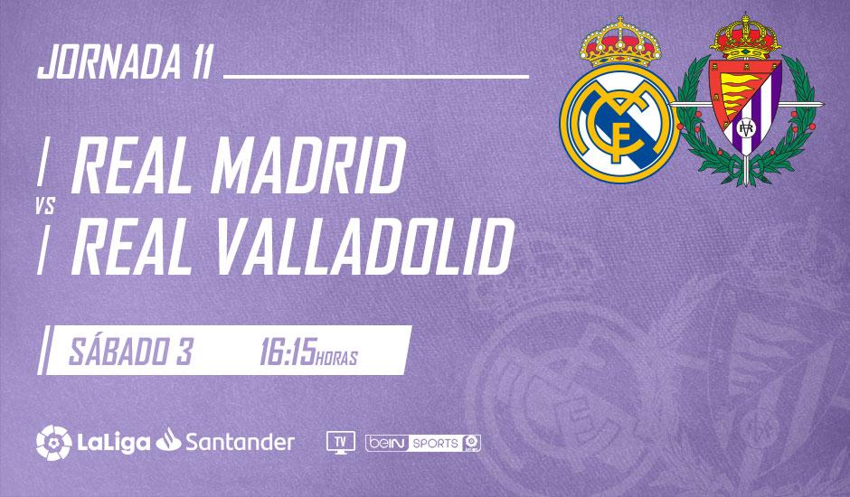 Real Madrid - Real Valladolid. Sábado 3 de Noviembre. 16:15 - Página 2 Madrid-RV
