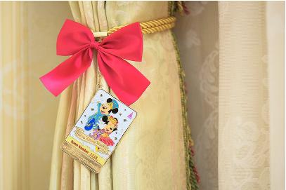[Tokyo Disney Resort] 35th Anniversary : Happiest Celebration ! (du 15 avril 2018 au 25 mars 2019) W789