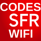 codes sfr wifi