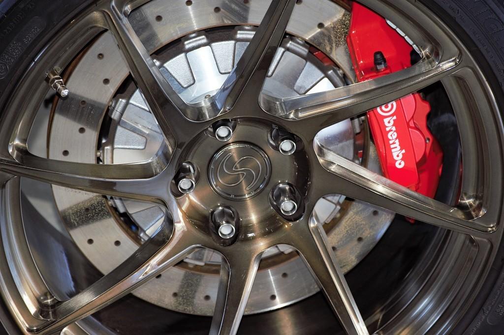 Wheel Lug Nut torque Chart