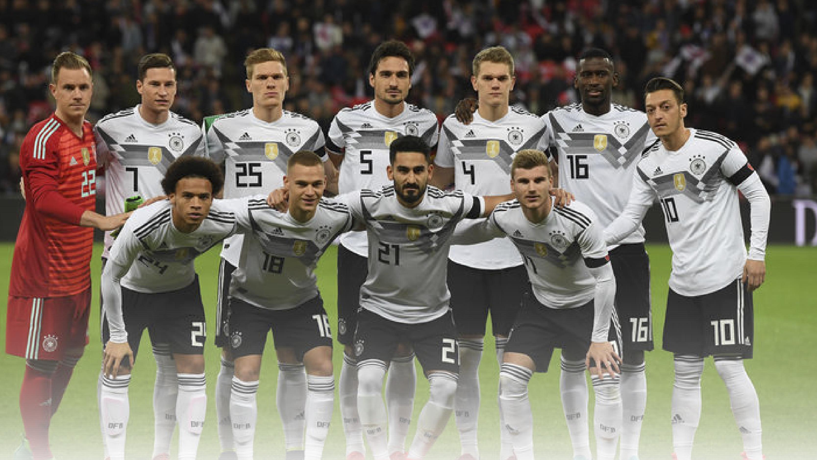 Adelanto del Ranking FIFA de marzo: pocos cambios respecto al mes anterior